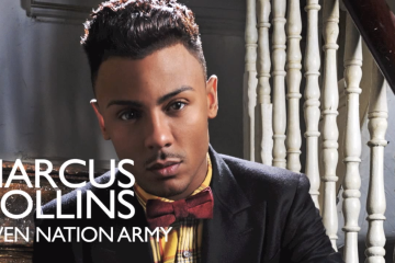 Marcus Collins Seven Nation Army
