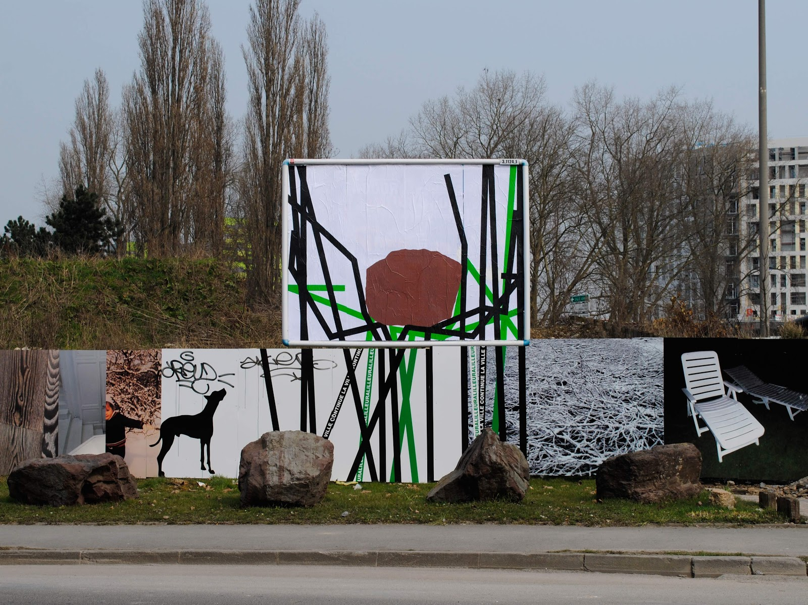 Billboards by Ox_01
