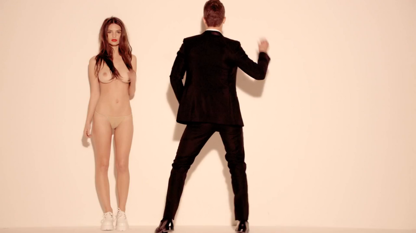 Robin Thicke - Blurred Lines_02