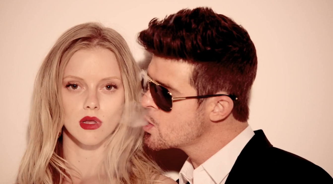 Robin Thicke - Blurred Lines_11