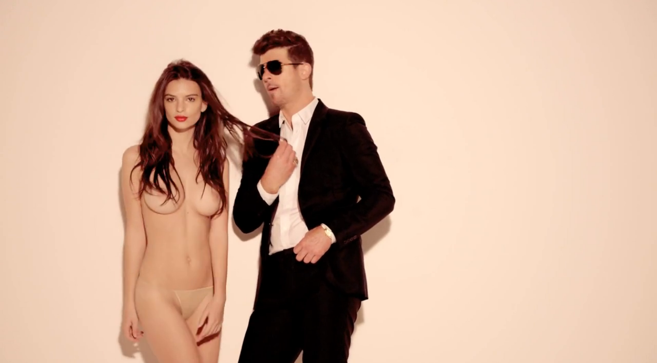 Robin Thicke - Blurred Lines_13