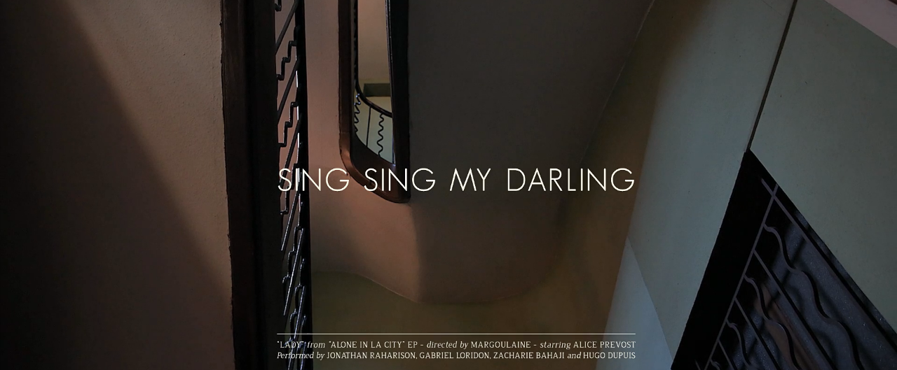 Sing Sing My Darling - Lady_01