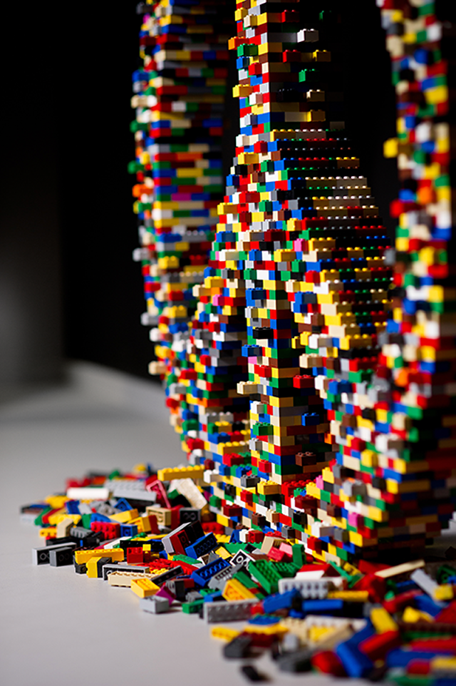 Nathan Sawaya - Art of the Brick_05