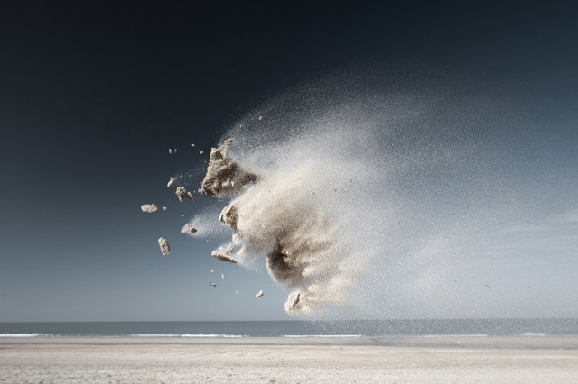 Claire Droppert Gravity Sand Creatures_01