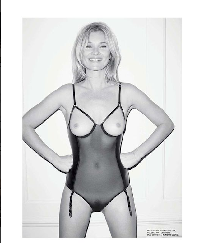 Kate Moss Lui Terry Richardson_14