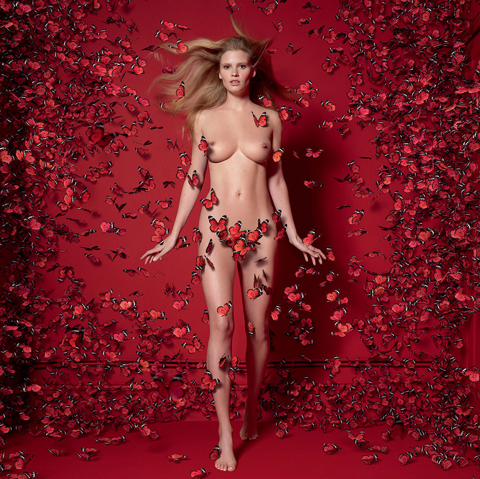 Magazine Antidote The Red Room Project_01_Lara Stone