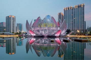 The Lotus Building_studio505_Wujin_01