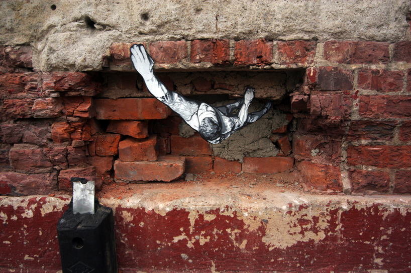 Joe Iurato - Wooden Street Art_04