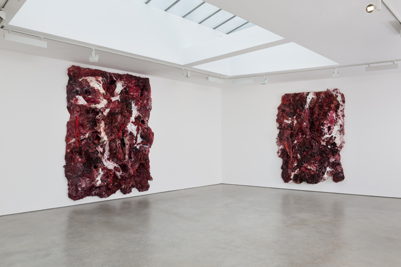 Anish Kapoor Lisson Gallery_00
