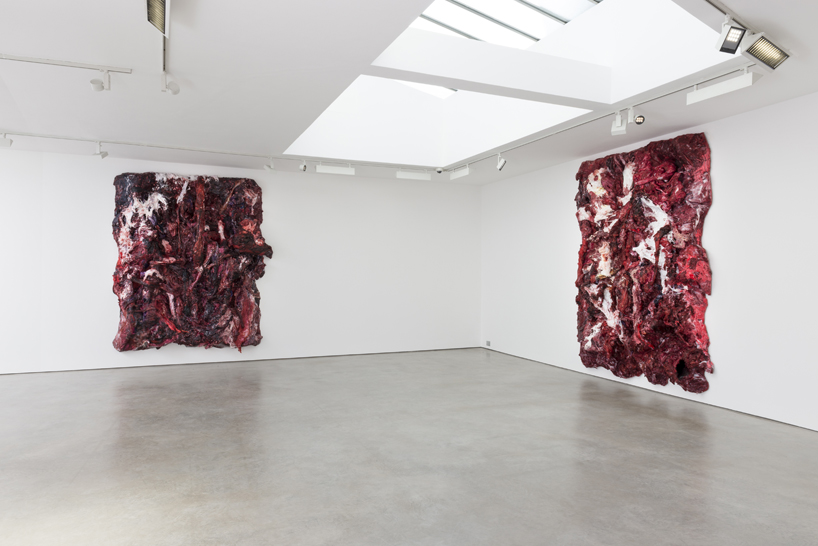 Anish Kapoor Lisson Gallery_02