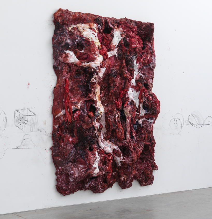 Anish Kapoor Lisson Gallery_04