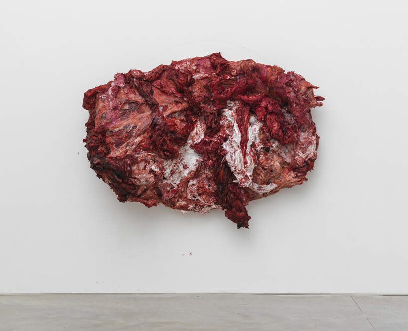Anish Kapoor Lisson Gallery_05