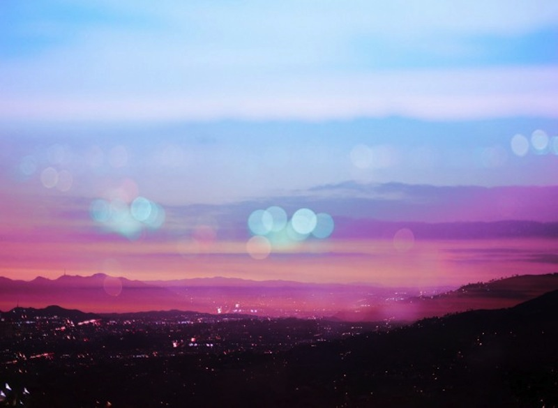 Anthony Samaniego Los Angeles Dreamscapes_08