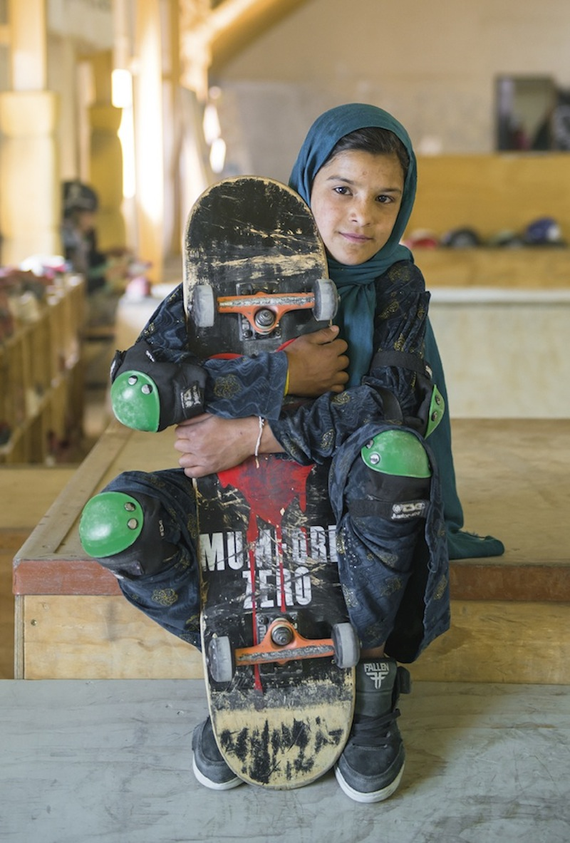 Jessica Fulford-Dobson - Skate Girls Of Kabul_06