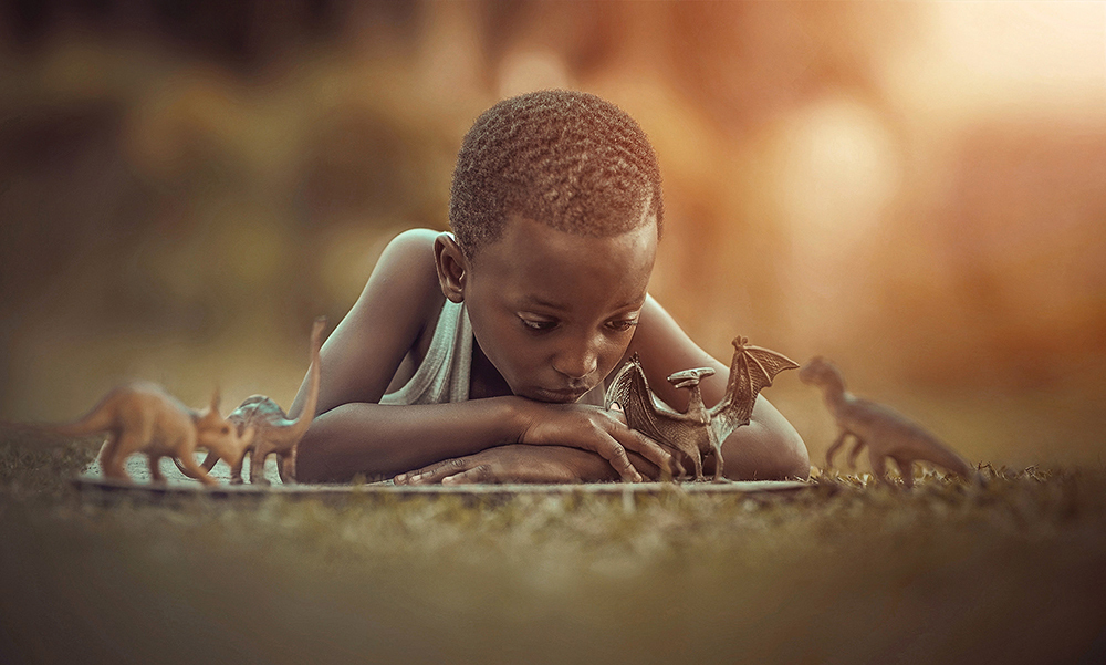 The Beauty and Innocence of Childhood_02