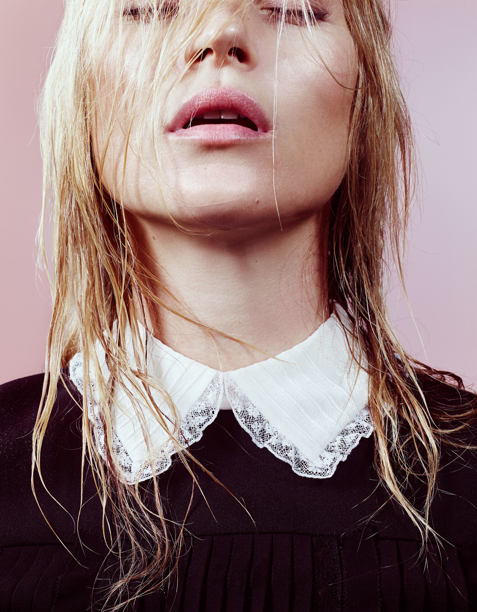 Kate Moss Craig McDean W Magazine May 2015_10