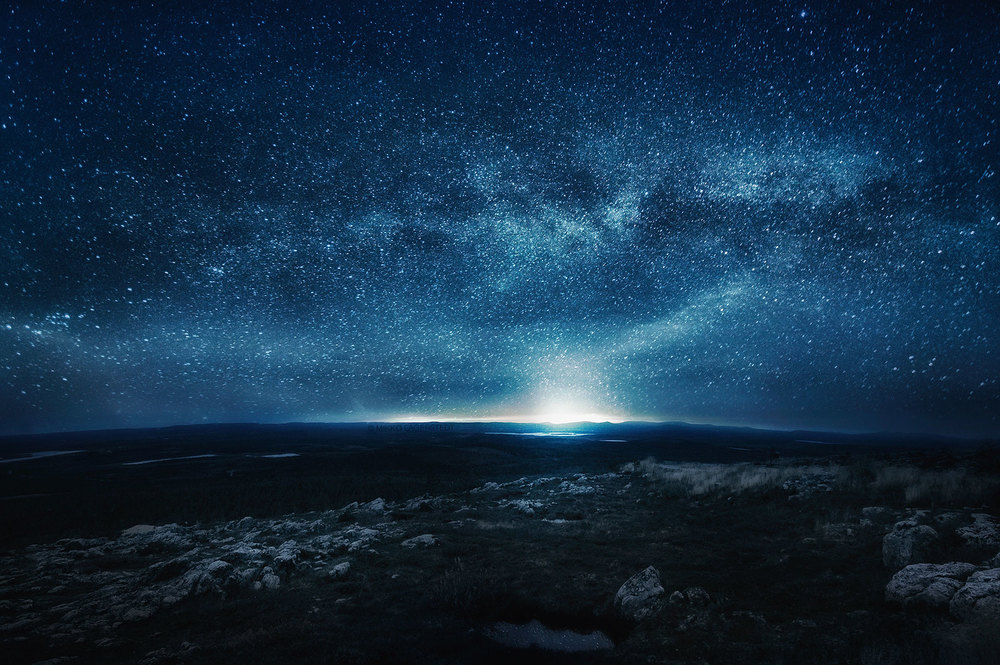 Mikko Lagerstedt Night Skies In Finland_11