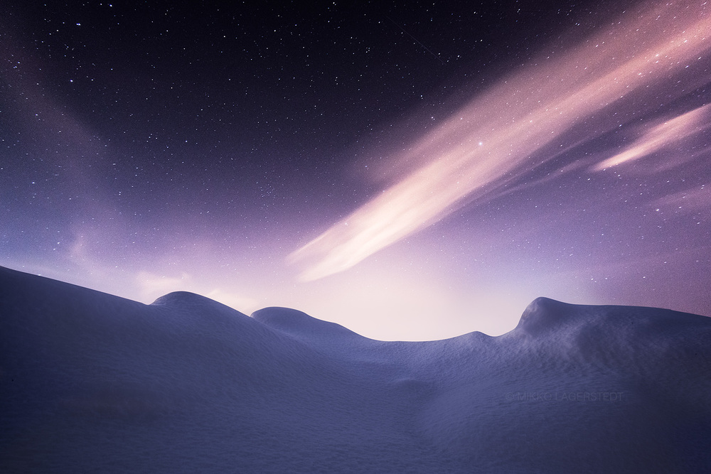 Mikko Lagerstedt Night Skies In Finland_20