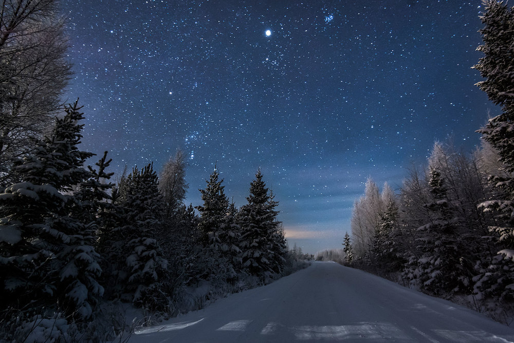 Mikko Lagerstedt Night Skies In Finland_21