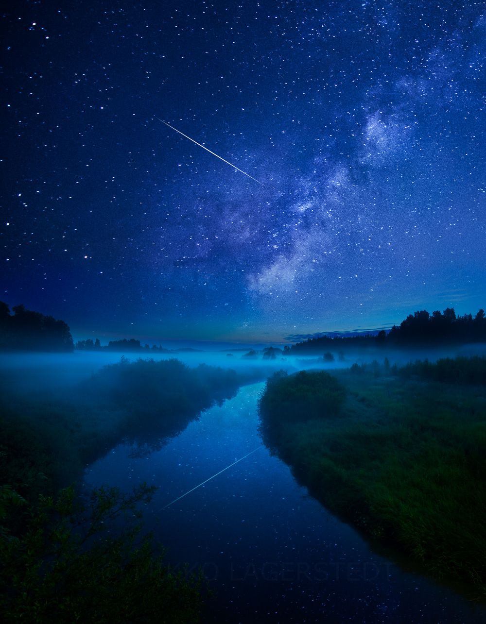 Mikko Lagerstedt Night Skies In Finland_22
