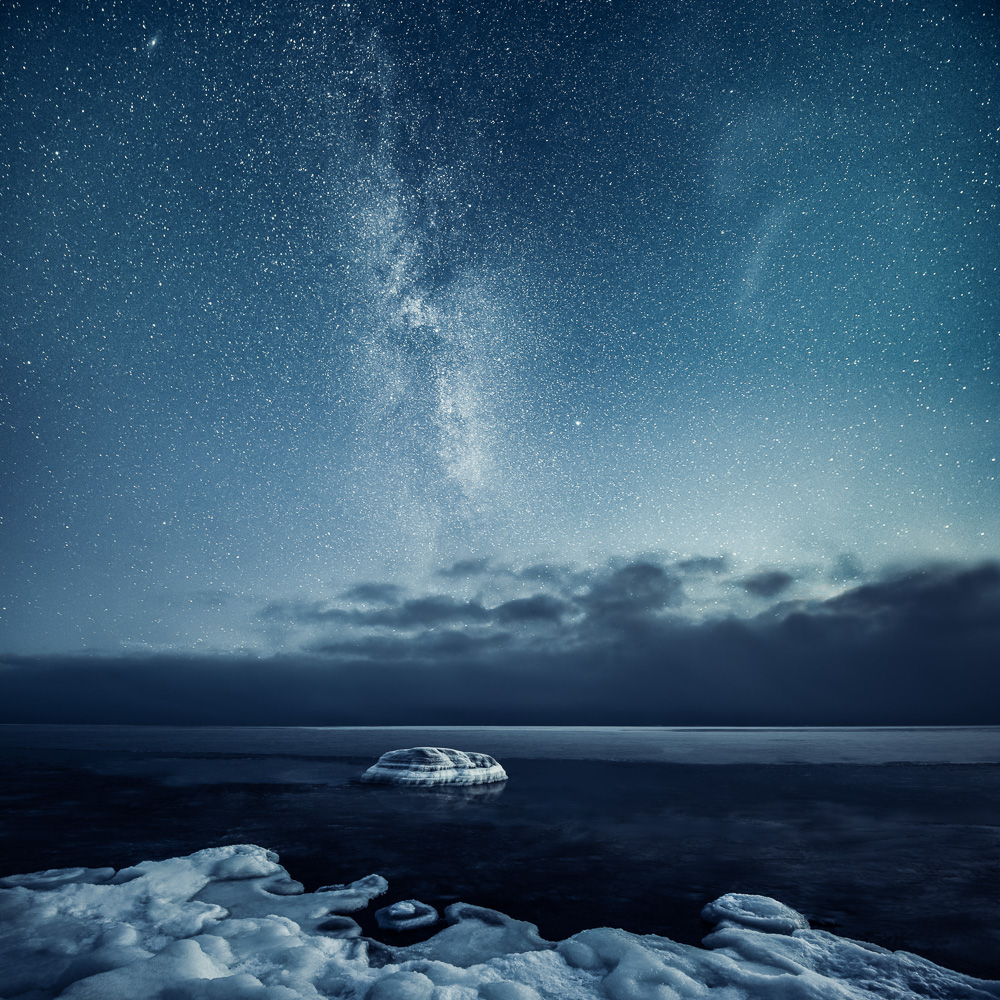Mikko Lagerstedt Night Skies In Finland_23