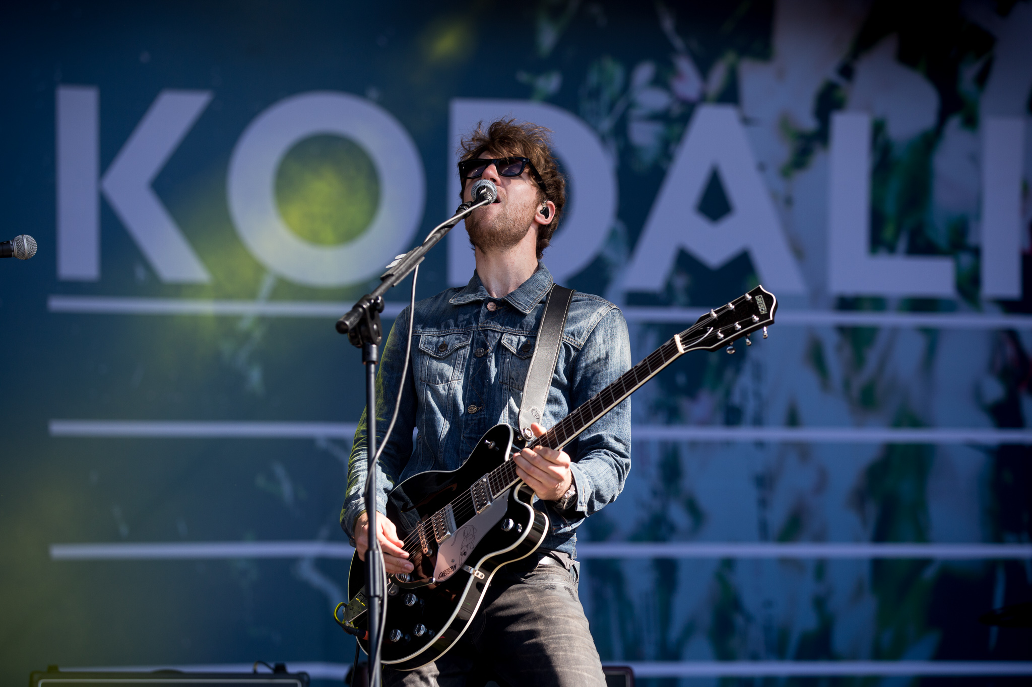 © Open'er Festival - Kodaline perform on the first day of Open'er Festival, Gdynia, Poland_02