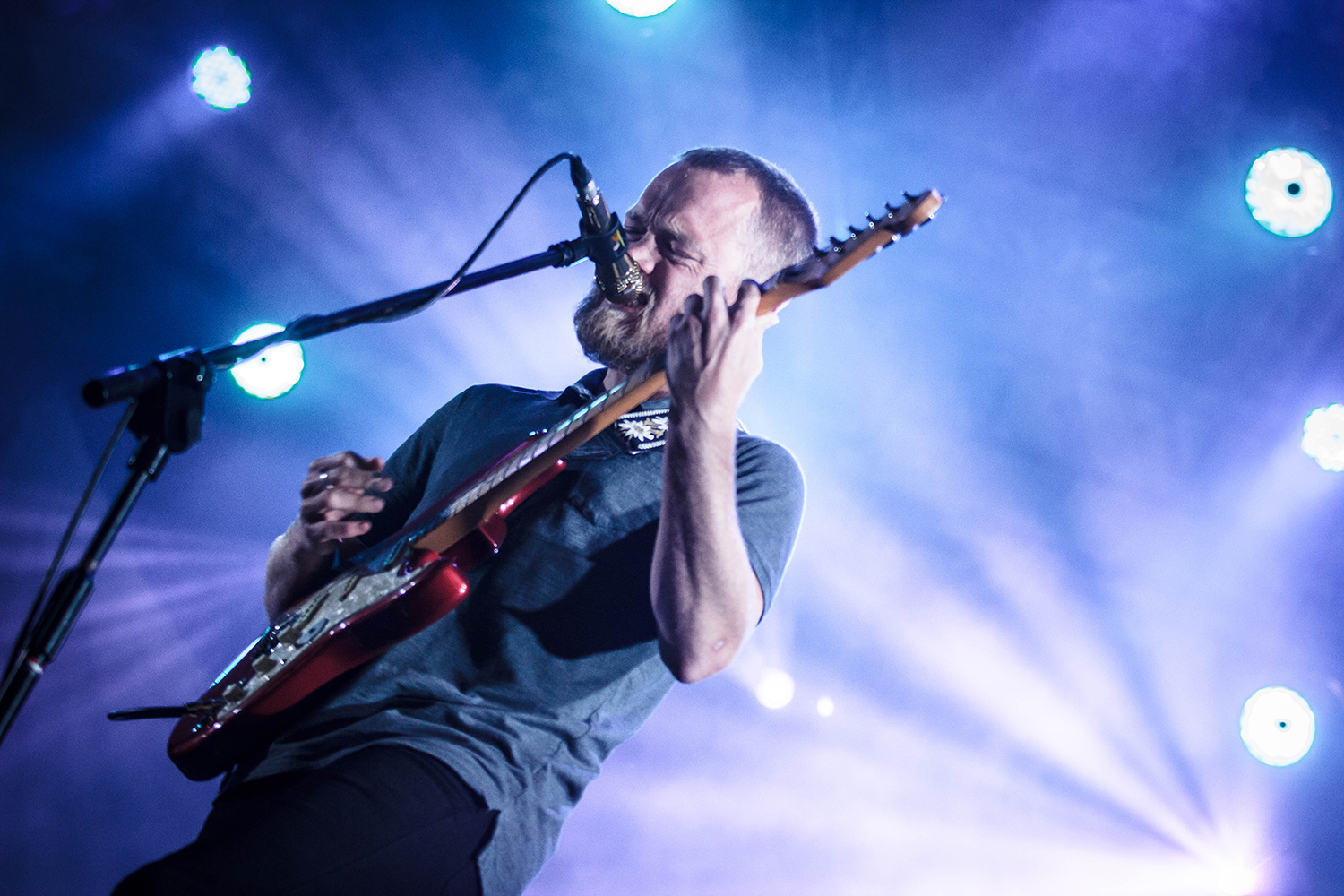 © Open'er Festival - Two Gallants perform on the first day of Open'er Festival, Gdynia, Poland_01