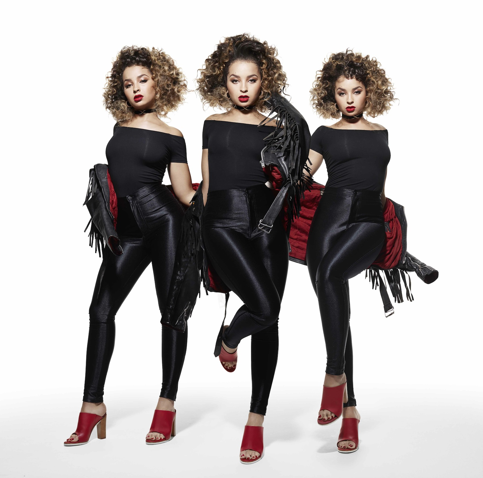 Ella Eyre partners with Sure, which contains motion activated technology, to channel iconic movie star Sandy as she recreates her favourite music scene from Grease. Ella will be hosting her first ever movement activated gig, where the more the audience moves, the more energetic her performance becomes.