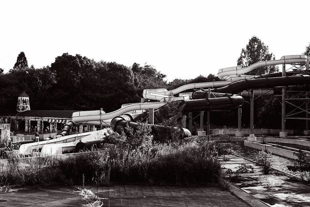 Abandoned-Nara-Dreamland-culture and life_19