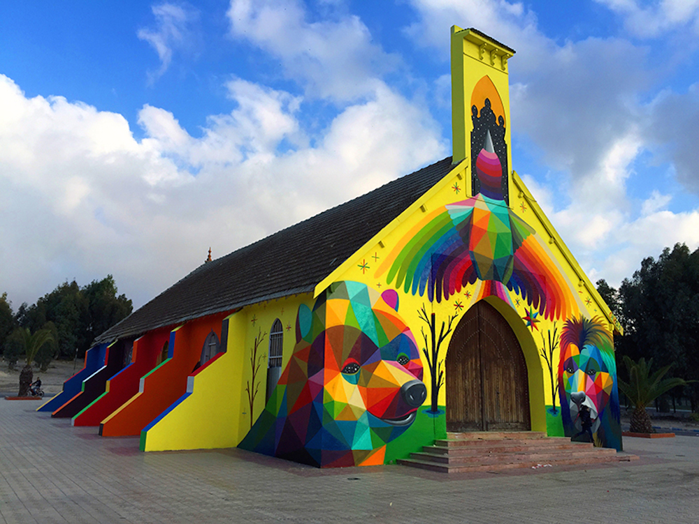Okuda-San-Miguel-11-mirages-to-the-freedom-abandeoned-church-morocco-culture and life-02