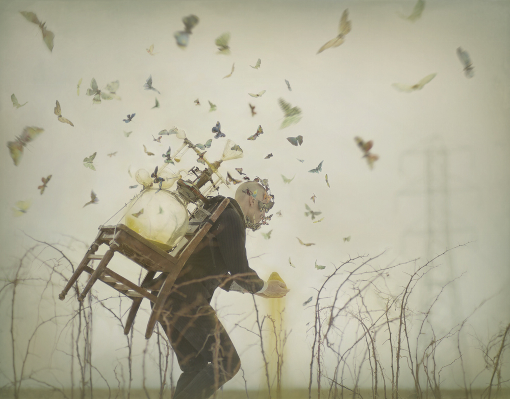 Robert and Shana Parke Harrison_Logic-of-Spring-2015