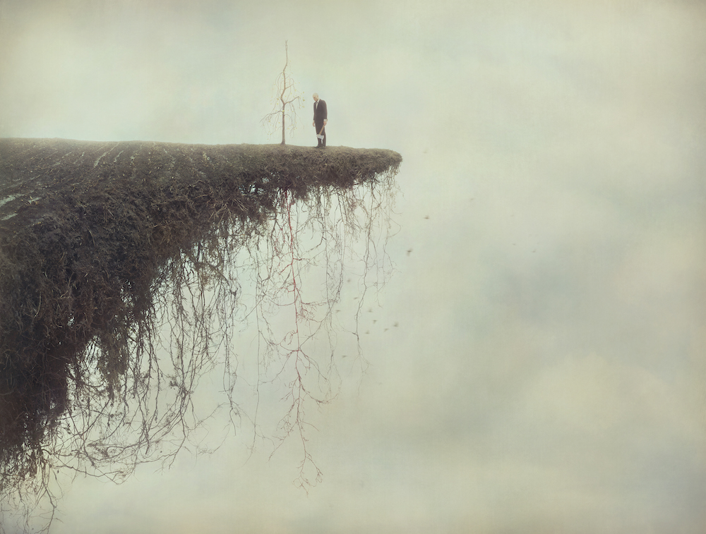 Robert and Shana Parke Harrison_Precipice-2015