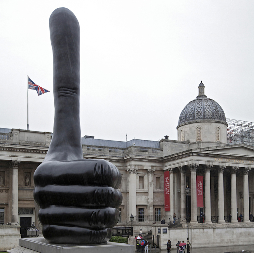 david-shrigley-really-good-fourth-plinth-london_01